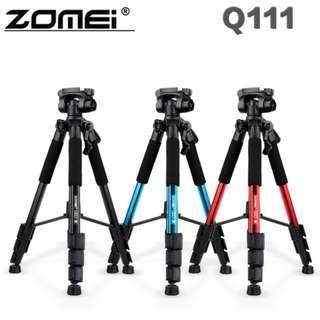 ZOMEI Q111 Professional Tripod Stand