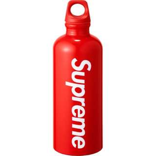 Supreme 0.6L Water Bottle