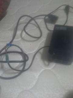 72v ebike charger
