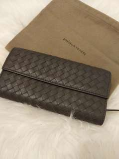 BV 長銀包wallet