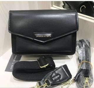 Charles keith Satchel