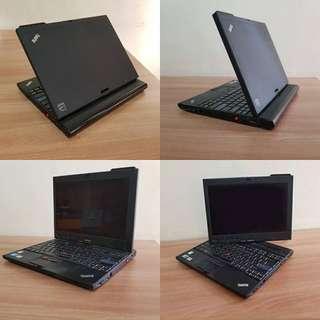 Lenovo Core i7 (360 LCD)