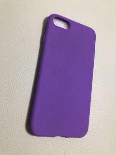 $9包郵🈹i7/8殻 iPhone 📲紫色💜