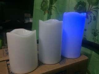 Luma Candles