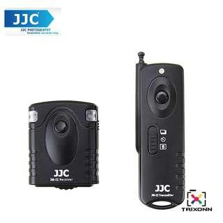 JJC JM-A(II) Wireless Shutter Remote Release for Canon EOS 760D , 5D , 6D , 7D 1D Camera