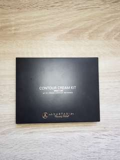 Anastasia Beverly Hills Cream Contour Palette Medium