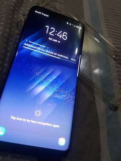 Samsung Galaxy S8 (Repriced)
