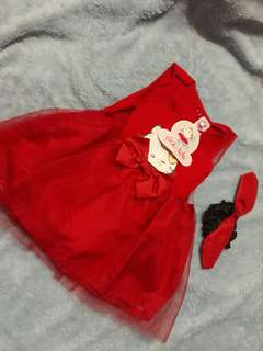 Rok tutu hello kitty + bando