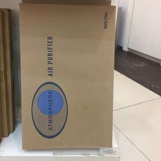 Amway Atmosphere Air Purifier HEPA Filter