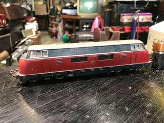 西德製造 marklin 火車