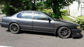 Nissan ceffiro for sale