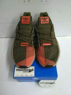 Prophere Green