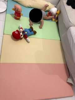 Baby play mat 遊戲墊