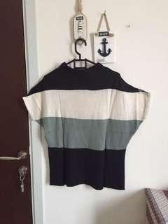 3 Colors Knitwear