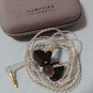 Campfire Audio Orion (mint condition)