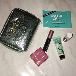 Benefit Work Kit, Girl! (Limited Edition)