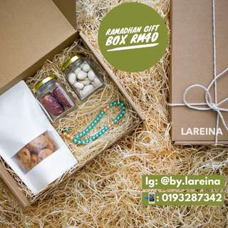 Ramadhan Gift Box
