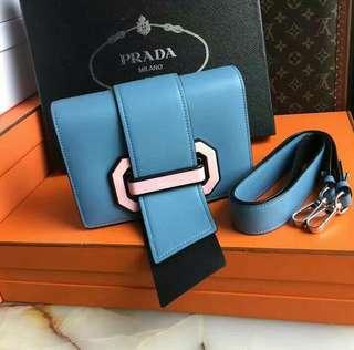 Prada Plex Ribbon