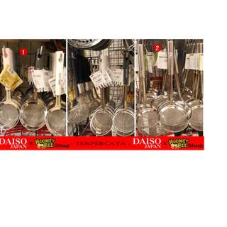 Japan Quality - Saringan Strainer Kecil Stainless Steel
