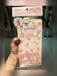 Hello Kitty Ticket Holder