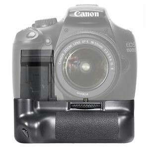 Battery grip for Canon EOS1100/1200