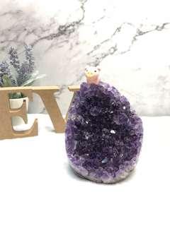 Amethyst Crystal 紫水晶