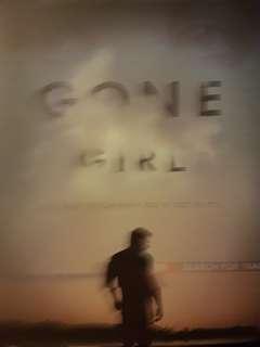 Gone girl 失蹤罪 dvd