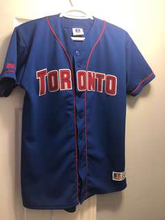 Official Toronto blue Jays Jersey