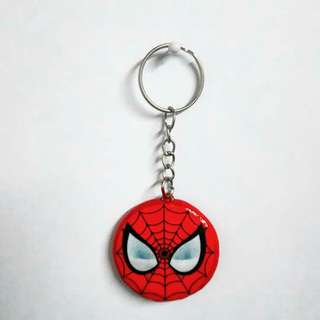 HERO KEYCHAINS FOR SALE