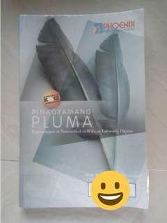Pinagyamang Pluma [Komunikasyon at Pananaliksik] (K-12)