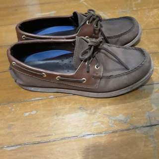 Sperry Top sider Size 9M US
