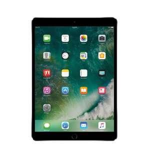 iPad Pro 10.5 64gb space grey