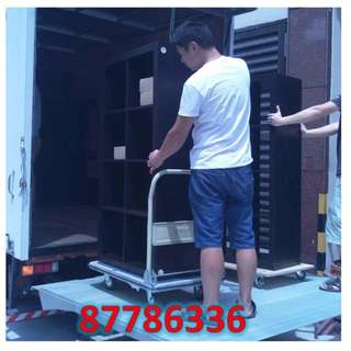 mover Movers