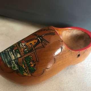 荷蘭木履擺設/裝飾品