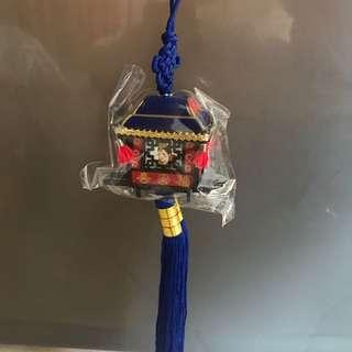 花橋中國結掛飾/裝飾品
