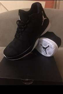 ON HAND Jordan Nike Authentic sneakers sports