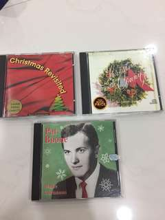 Various Christmas CD