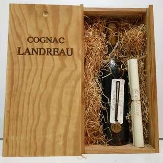 Landreau Tres Vieux Cognac