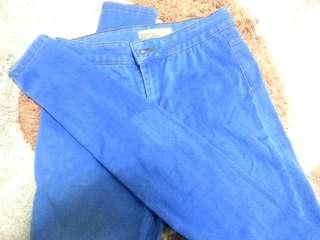 Bershka Highwaish Skiny Jeans