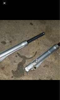 Fork depan ex5 dream original motor(aap)