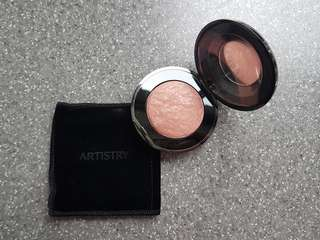 Artistry Amway Blush Cheek colour (made in Italy)