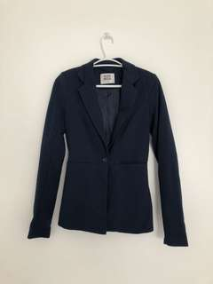 Vera Moda Wool Blazer Small