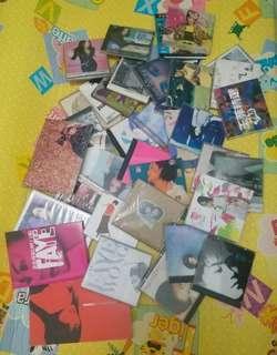 珍藏 王菲 CD