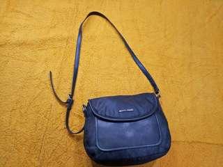 Mango touch sling bags women