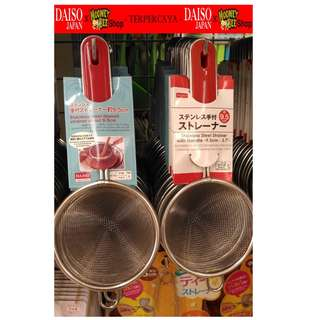 Japan Quality - saringan strainer stainless steel