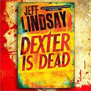 Dexter Is Dead book