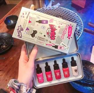 🚚 Ink墨水盒
