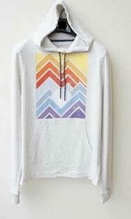 Lightweight pullover Hoodie Cape Juby by Aeropostale