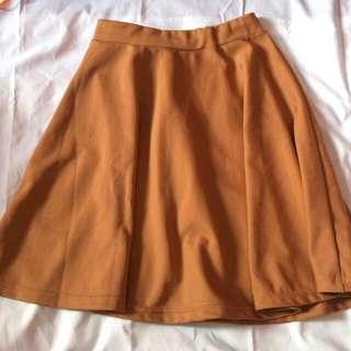 brown rok mini