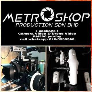 Videography cameraman photography